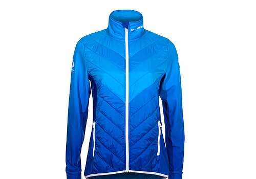 Multisport Steppjacke Damen